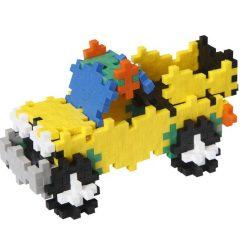 Klocki Mini Basic Roboty Drogowe