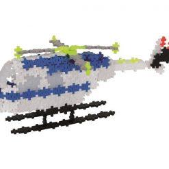 Zestaw Pojazdy policyjne 3w1