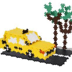 Zestaw Żółta taksówka