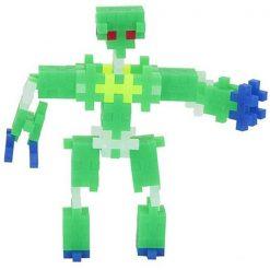 Zestaw Mini Neon Roboty
