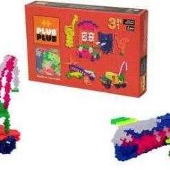 Zestaw Mini Neon 3w1