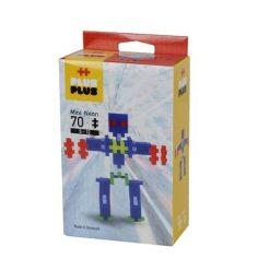 Zestaw Mini Neon Robot
