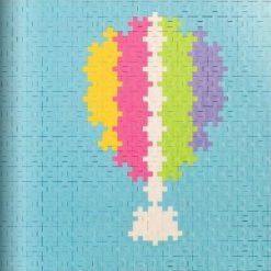 Zestaw Mini Pastel Balon