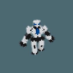 Zestaw Mini Tuba Robot