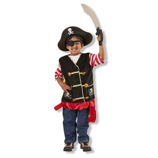 Kostium pirat