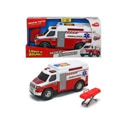 Ambulans karetka