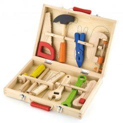 Walizka z narzędziami Mały majsterkowicz