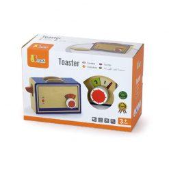 Toster kuchenny dla dzieci