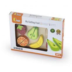 Zestaw do krojenia owoców