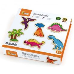 Magnesy na Lodówkę – Dinozaury