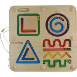 Labirynt Figury geometryczne