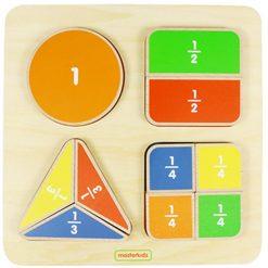 Matematyczna tabliczka edukacyjna