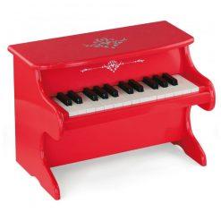Pierwsze Pianinko Czerwone