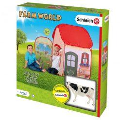Namiot dla Dzieci – Farma