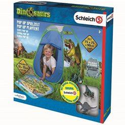 Namiot dla Dzieci – Dinozaury