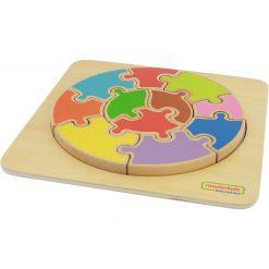Ogromne puzzle