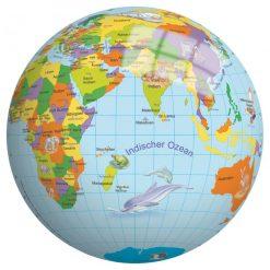 Piłka dla Dzieci - Globus