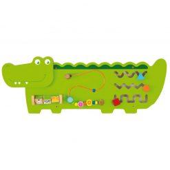 Tablica Manipulacyjna - Krokodyl