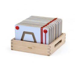 Tabliczki Magnetyczne – Nauka Rysowania