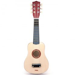 Drewniana Gitara dla Dzieci