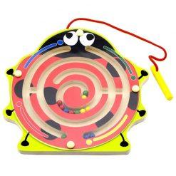Magnetyczny Labirynt