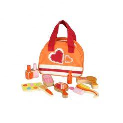 Zestaw małej stylistki z torbą