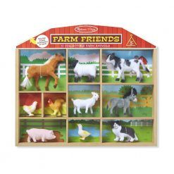 Przyjaciele z farmy