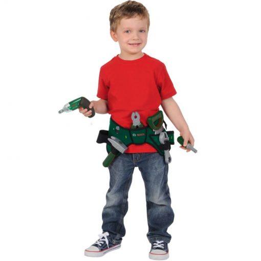 Pas z Narzędziami dla Dzieci