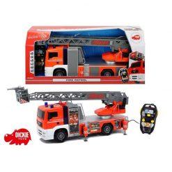 Straż pożarna Fire Patrol