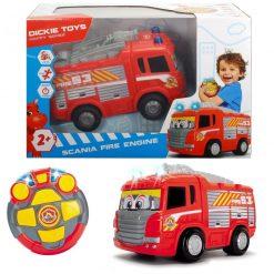 Wóz strażacki Scania 27 cm