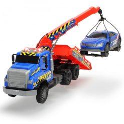 Wielka pomoc drogowa