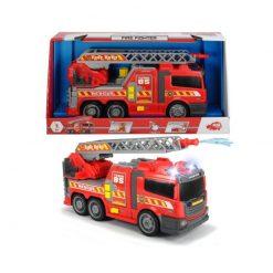 Straż pożarna Fire Fighter