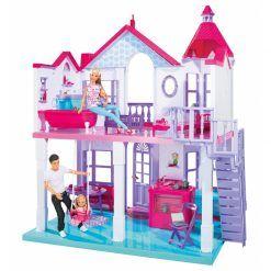Domek dla lalek Steffi