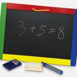Dwustronna tablica do rysowania - mała - Viga 3+
