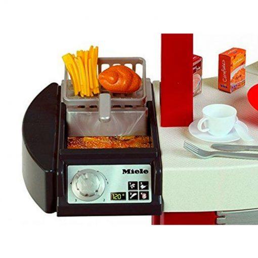 Elektroniczna Kuchnia z Akcesoriami