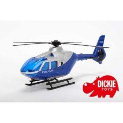 Helikopter policyjny Sky Patrol
