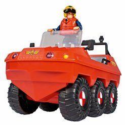 Wóz strażacki Hydrus Strażak Sam