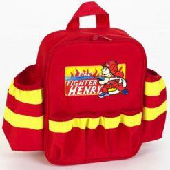 Plecak Strażacki Strażaka Henry'ego