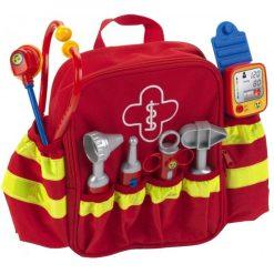 Plecak Lekarski z Wyposażeniem