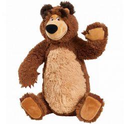 Pluszowy niedźwiedź Misza
