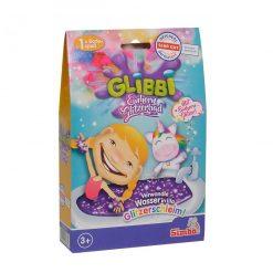 Połyskująca masa Glibbi Glitter