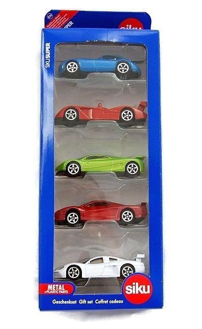 Garaż z autkami