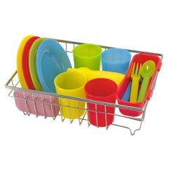 Zestaw do mycia naczyń z suszarką