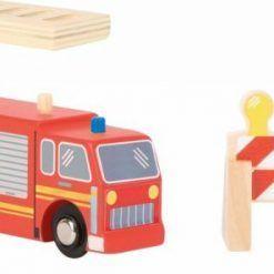 Akcesoria do straży pożarnej