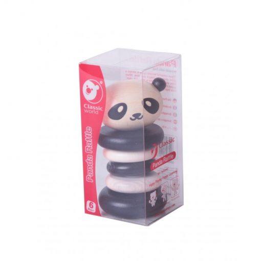 Grzechotka Czarno-Biała Panda