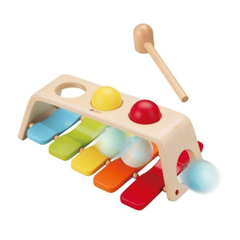 Cymbałki dla Dzieci