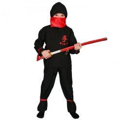 Strój Ninja 122 cm