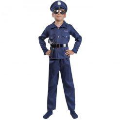Strój Policjanta drogówki