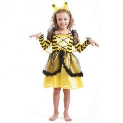 Strój Pszczółka Maja