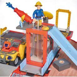 Stacja ratunkowa Strażak Sam